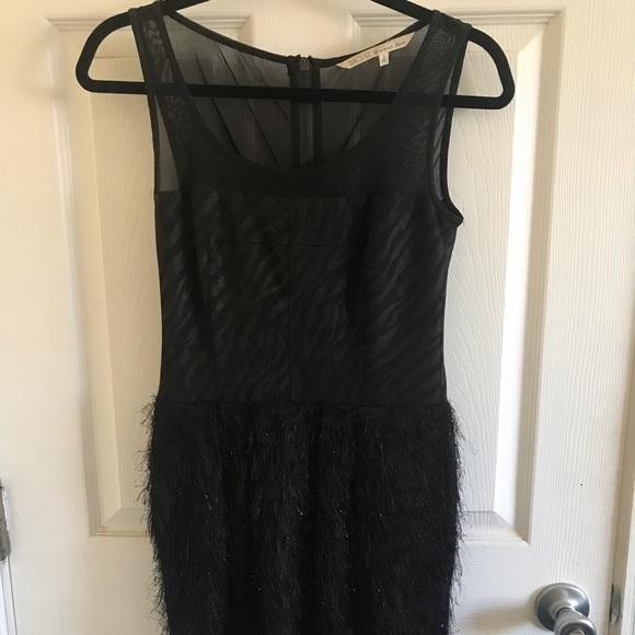 RACHEL Rachel Roy Dresses & Skirts - Rachel Roy black dress